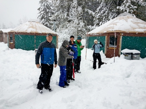 Yurts 10
