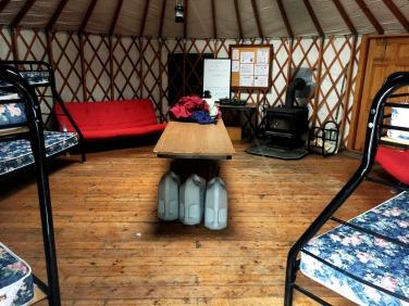 Yurts 11