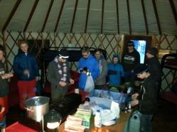 Yurts 6