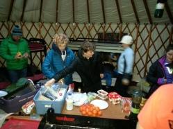 Yurts 8